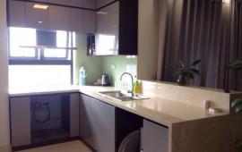 Cho thuê căn hộ vị trí cực đẹp tòa Trung Yên 1, diện tích 120m2, 3 phòng ngủ, đủ đồ hiện đại