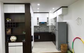 Chủ nhà cho thuê căn 73m2, 3pn, nội thất đẹp, giá 10 triệu/tháng chung cư CT2C Nghĩa Đô. 0985409147