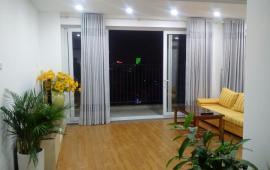 Cho thuê chung cư N04 Hoàng Đạo Thúy 95m2, 3 PN, đủ đồ đẹp 20 tr/tháng, LH 0949.736.111