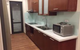 Cho thuê căn hộ 03 phòng ngủ tòa Packexim2 – Phú Thượng, view Cầu Nhật Tân 10tr/tháng