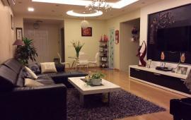 Cho thuê chung cư N05 Hoàng Đạo Thúy 160m2, 3 PN, full đồ đẹp 18 tr/th - 0949.736.111