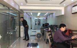 Cho thuê nhà riêng ngõ 62 Nguyễn Chí Thanh dt 99m2, 1 tầng ngăn 2 gian giá 11 triệu