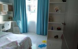 Có căn hộ chung cư 250 Minh Khai cần cho thuê giá 9 tr/th, có 3 phòng ngủ, đủ đồ, LH 0919271728