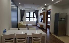 Cho thuê gấp Chung Cư Riverside Garden số 349 Vũ Tông Phan, 75m2, 2 ngủ ,Đồ Cơ Bản Giá: 8,5 tr/th. LH 016 3339 8686