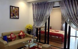 Cho thuê căn hộ chung cư Imperia Garden, DT: 110m2, 3 phòng ngủ, đủ đồ đẹp giá 18 tr/th- 0904.56.57.30