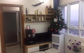 Cho thuê căn hộ chung cư full đồ tại HimLam Thạch Bàn Long Biên.Giá: 7 triệu/ tháng. Lh: 0984.373.362