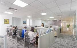 Cho thuê văn phòng đẹp cao ốc đường Tây Sơn LH:0988.327.963