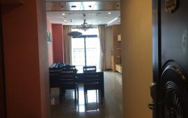 Cho thuê căn hộ chung cư Royal City 72A Nguyễn Trãi, tòa R4, 93m2, 2 phòngngủ, đủ đồ, 20 tr/th