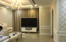 Cho thuê chung cư Golden Land, Thanh Xuân, 145 m2, 3 phòng ngủ, đủ đồ đẹp, 15 tr/th