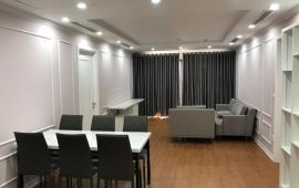 Cho thuê căn hộ cao cấp tại D'.Le Pont D'or, Tân Hoàng Minh, 36 Hoàng Cầu 108m2, 2PN, giá 18tr/th.