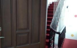 Cho thuê căn hộ chung cư 2PN, full nội thất, 4,5tr/th