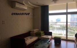 Cần cho thuê gấp căn hộ Hancorp Plaza, Làng Quốc tế Thăng Long, đường Trần Đăng Ninh