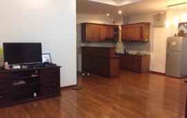 Cho thuê gấp căn hộ chung cư JSC 34 3PN, full đồ, 10,5tr/th tại Thanh Xuân. LH 0972699780