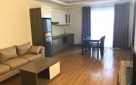Chính chủ cần cho thuê gấp căn hộ chung cư 219 Trung Kính 2PN, full đồ, giá rẻ