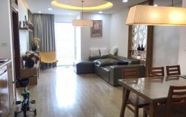 Cho thuê căn hộ chung cư cao cấp mặt đường Lê Văn Lương, Trung Hòa Nhân Chính. LH: 0972699780