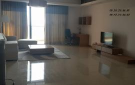 Cho thuê căn hộ chung cư Trung Yên 1, 2 phòng ngủ, 102m2, full đồ, 12tr/tháng. 0904.56.57.30