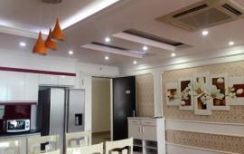 Keangnam Phạm Hùng, cho thuê căn hộ 120m2, 3 PN, full đồ 24tr/th. Lh 0913 859 216