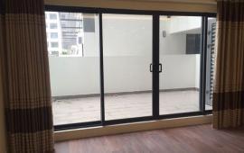 Cho thuê chung cư 283 Khương Trung 85m2 2 phòng ngủ, giá 8 tr/th, LH 012 999 067 62