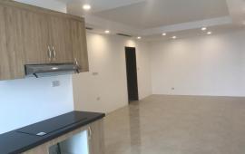 Cho thuê căn hộ tại Hoàng Ngân Plaza, 66.8m2, 2PN, đồ cơ bản, 10 triệu/tháng