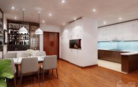 Tôi đang cần cho thuê căn hộ tại 88 Láng Hạ, Đống Đa, DT 115m2, 2 PN, đủ nội thất, giá 18 tr/tháng