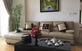 Cho thuê gấp chung cư Handi Resco, 2 phòng ngủ, full nội thất, có thể ở được ngay