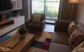 Chính chủ cho thuê căn hộ cao cấp tại 170 Đê La Thành, 105m2, 2PN, giá 12 triệu/tháng