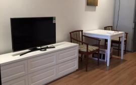 Cho thuê căn hộ chung cư Phú Gia số 3 Nguyễn Huy Tưởng, 2PN, nội thất mới, đang trống