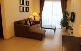 Cho thuê căn hộ chung cư N06B1 cạnh công viên Cầu Giấy, 2 PN, đủ đồ, vào ngay