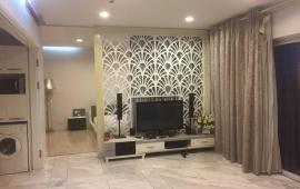 Chung cư cao cấp Mipec Tây Sơn, cần cho thuê gấp căn hộ 105m2, 2PN, nội thất đầy đủ