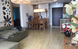 Chính chủ cần cho thuê gấp căn hộ chung cư đường Trần Thái Tông, Cầu Giấy, 2 PN, full đồ