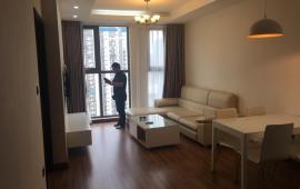 Cho thuê căn hộ chung cư 17T6 Trung Hòa Nhân Chính, 117m2, 2PN, full đồ nội thất