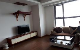 Chính chủ cho thuê gấp căn hộ tại C7-Giảng Võ.full đồ,80m2.3PN giá 15 triệu/tháng