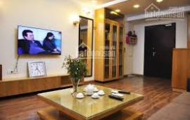 chính chủ cần cho thuê gấp căn hộ chung cư cao cấp  Mulbery Mỗ lao Hà Đông, 3pn,full đồ.