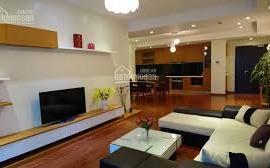 Chính chủ cần cho thuê gấp căn hộ chung cư cao cấp Home City Trung Kính, 2 PN, đủ đồ, giá rẻ