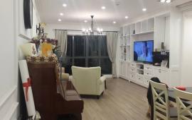 Cho thuê CHCC Seasons Avenue Hà Đông, DT: 110m2 tòa S3 có phòng ngủ, tầm view đẹp, giá 14tr/th