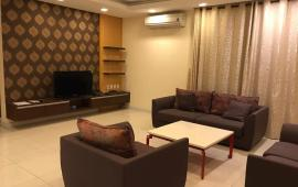 Cho thuê chung cư Seasons Avenue Mỗ Lao, tòa S2, view bể bơi - 116m2, thiết kế trẻ trung