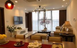 Chính chủ cần cho thuê căn hộ The Lancaster 20 Núi Trúc dt 145m2, 3 ngủ full đồ giá 36 triệu Lh 0982100832