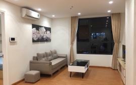 Căn hộ chung cư Hong Kong Tower, 2PN, 74m2, full nội thất mới, giá 17 tr/tháng