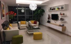 Chính chủ cho thuê căn hộ 127m2, 2 phòng ngủ, nội thất cơ bản tại Mulberry Lane, 9 triệu/tháng