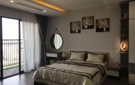 Cho thuê căn hộ chung cư N05 - KĐT Trung Hòa Nhân Chính. 152m2, 3 PN, full đồ đẹp, giá 16 tr/th