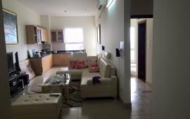 -Cho thuê căn hộ Sài Đồng, Long Biên đầy đủ nội thất mới, 85m2 ,2 ngủ & 2 vs. 10tr. LH : 0989701898