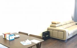 Cho thuê căn hộ Discovery Cầu Giấy, 97m2, 2 PN, cơ bản. 14 tr/th