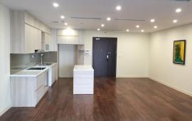 Cho thuê căn hộ 90m2 3PN đồ cơ bản tòa A8 CC An Bình City, giá: 9 triệu/tháng
