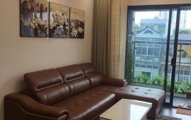 Cho thuê căn hộ chung cư Thành Công Towers, 57 Láng Hạ, diện tích 125m2, 2 phòng ngủ