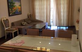 Cho thuê căn hộ chung cư Hapulico Complex. tòa 24T, 89m2, 2 phòng ngủ, đủ đồ.13 triệu/tháng.