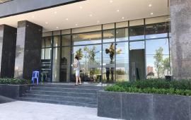 Cho thuê chung cư N01T4 Ngoại Giao Đoàn Phú Mỹ Complex full nội thất nhà mới bàn giao
