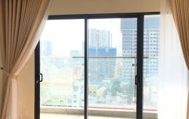 Cần cho thuê CHCC tại An Bình City, nội thất cơ bản, rộng 84m2, 3 phòng ngủ, giá 8tr/th