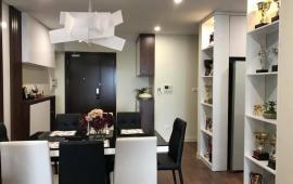 Cho thuê căn hộ Ngọc Khánh Plaza, DT 112m2, 2PN, full đồ giá 16tr/th, LH 01637888108