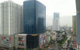 Cho thuê văn phòng DT 100m2, 200m2, 300m2, 500m2 tại tòa nhà TNR Tower, Nguyễn Chí Thanh