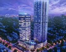 Cho thuê căn hộ chung cư FLC Twinstower 265 Cầu Giấy, chỉ từ 10tr/th nội thất đẹp